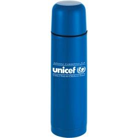 Branded Bullet Vacuum Bottle