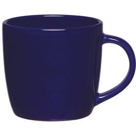 Logo Cafe Mug