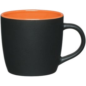Promotional Cafe Mug
