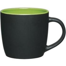 Customized Cafe Mug