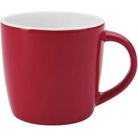 Advertising Cafe Mug