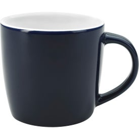 Printed Cafe Mug