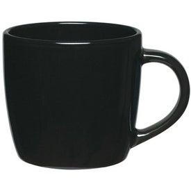 Cafe Mug (12 Oz., Colors)