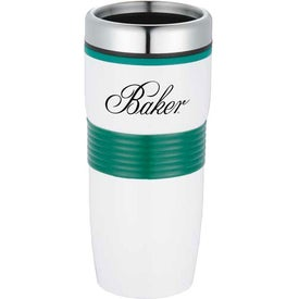 The Cancun Travel Tumbler Branded with Your Logo
