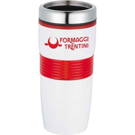 Custom The Cancun Travel Tumbler