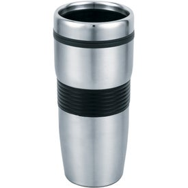 The Cancun Travel Tumbler (16 Oz.)