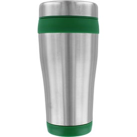 The Carmel Travel Tumbler Printed with Your Logo