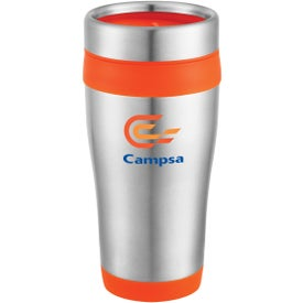 Promotional The Carmel Travel Tumbler