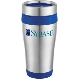 Logo The Carmel Travel Tumbler