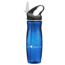 Cascade Sport Bottle for Marketing