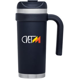 Cayman Stainless Steel Mug for Promotion