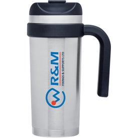 Cayman Stainless Steel Mug for Your Church