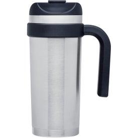 Promotional Cayman Stainless Steel Mug