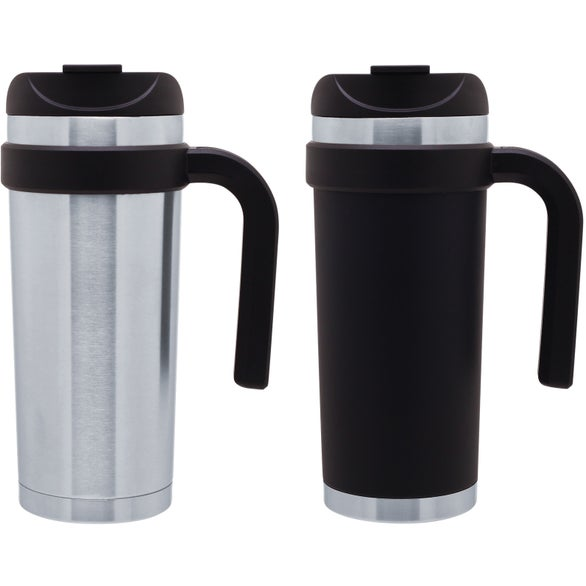 Cayman Stainless Steel Mug