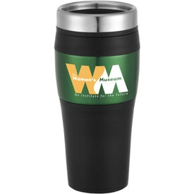 The Cayman Travel Tumbler for Your Company