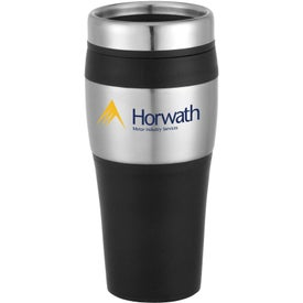 Branded The Cayman Travel Tumbler
