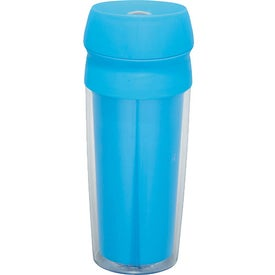 Cebu Travel Tumbler with Your Logo