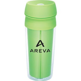 Customized Cebu Travel Tumbler