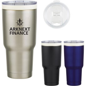 Ceramisteel Boss Stainless Steel Tumbler (32 Oz.)