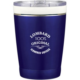Ceramisteel Lil'' Boss Stainless Steel Tumblers (12 Oz.)