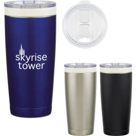 Ceramisteel Lil' Boss Stainless Steel Tumbler (22 Oz.)