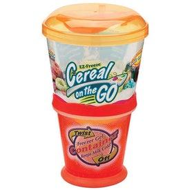 Custom Cereal On The Go