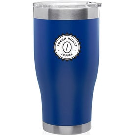 Challenger Stainless Steel Tumblers (28 Oz.)
