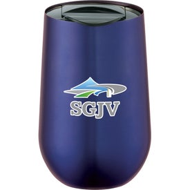 Clarity Drop Tumbler (14 Oz.)