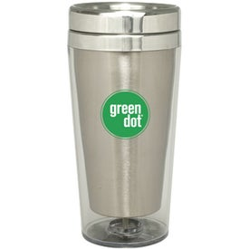 Classic Translucent Tumblers for Promotion