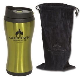 Click 'n Sip Tumbler with Pouch Giveaways