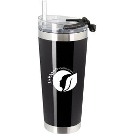 Cobra Stainless Steel Tumbler (28 Oz.)