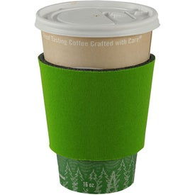 Coffee Cup Insulator Giveaways