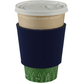 Coffee Cup Insulator for Promotion