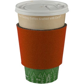Company Coffee Cup Insulator