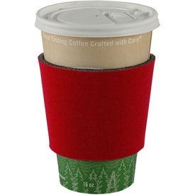 Company Coffee Cup Insulator