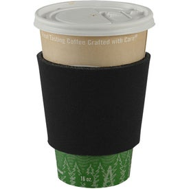 Custom Coffee Cup Insulator