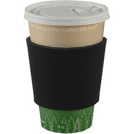 Custom Coffee Cup Insulator
