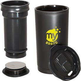 Coffee Press Tumbler (16 Oz.)