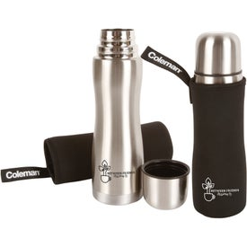 Coleman Stainless Vacuum Bottle (17 Oz.)
