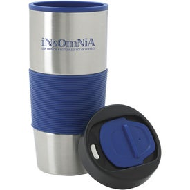 Color Grip Tumbler for Your Organization