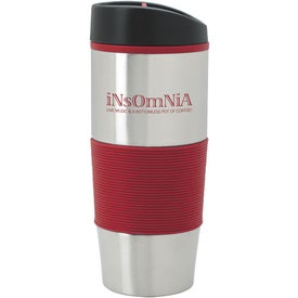 Color Grip Tumbler for Your Church