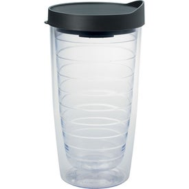 Color Splash Tumbler Imprinted with Your Logo