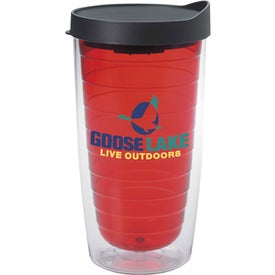 Color Splash Tumbler for Your Company