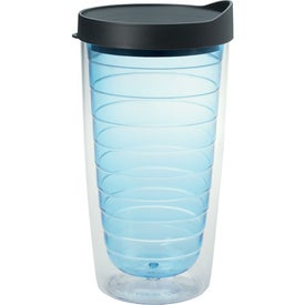Color Splash Tumbler (14 Oz.)