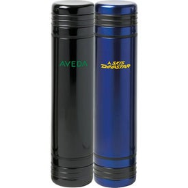 Color Stainless Steel Orion 3-in-1 Thermos