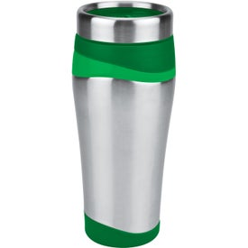 Color Touch Stainless Tumbler for Customization