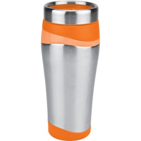 Company Color Touch Stainless Tumbler