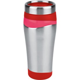 Printed Color Touch Stainless Tumbler