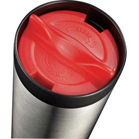Color Twist Tumbler Printed with Your Logo