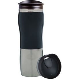 Color Wave Tumbler Branded with Your Logo